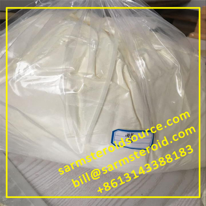 Oral Steroid Fluoxymesterone(Halotestin) Powder