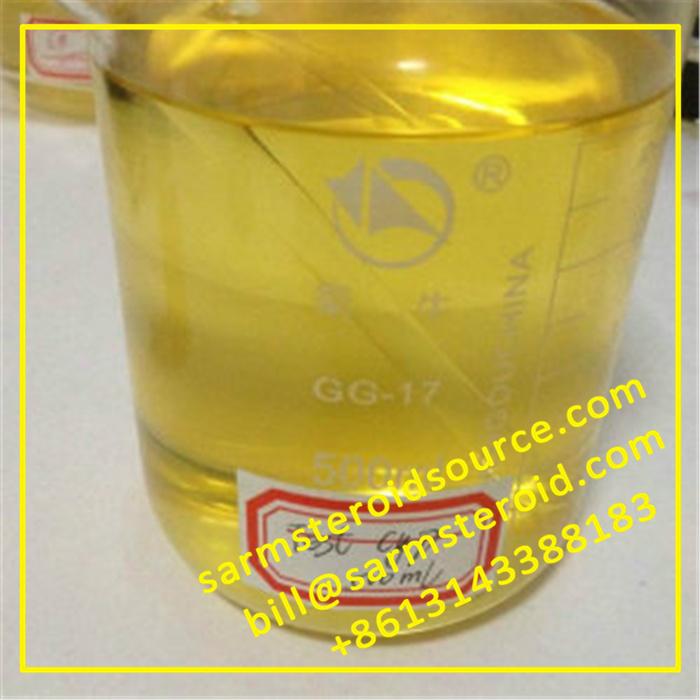 TMT Blend 375 Steroid Liquid