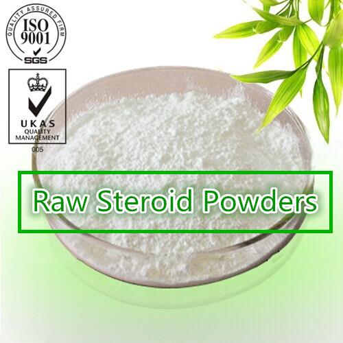 Steroid Raw Powder List