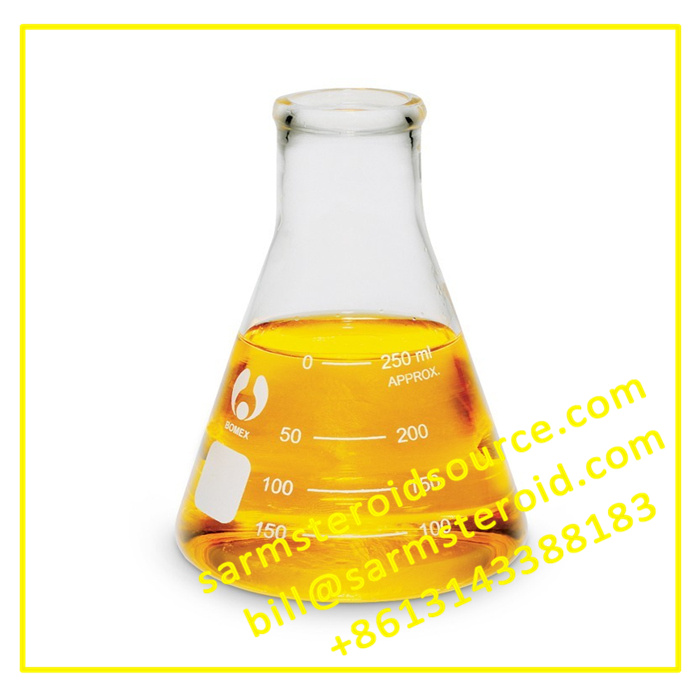 Blend Steroid Solution