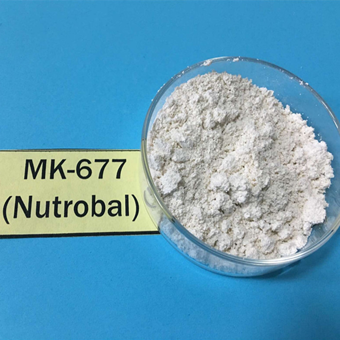 SARMs LGD-4033 Ligandrol Powder